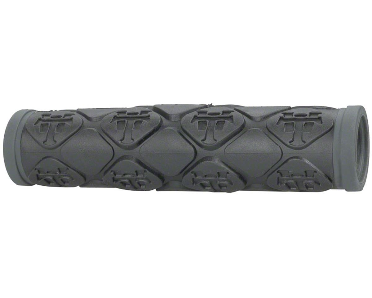 WTB Dual Compound Trail Grips (Gray)