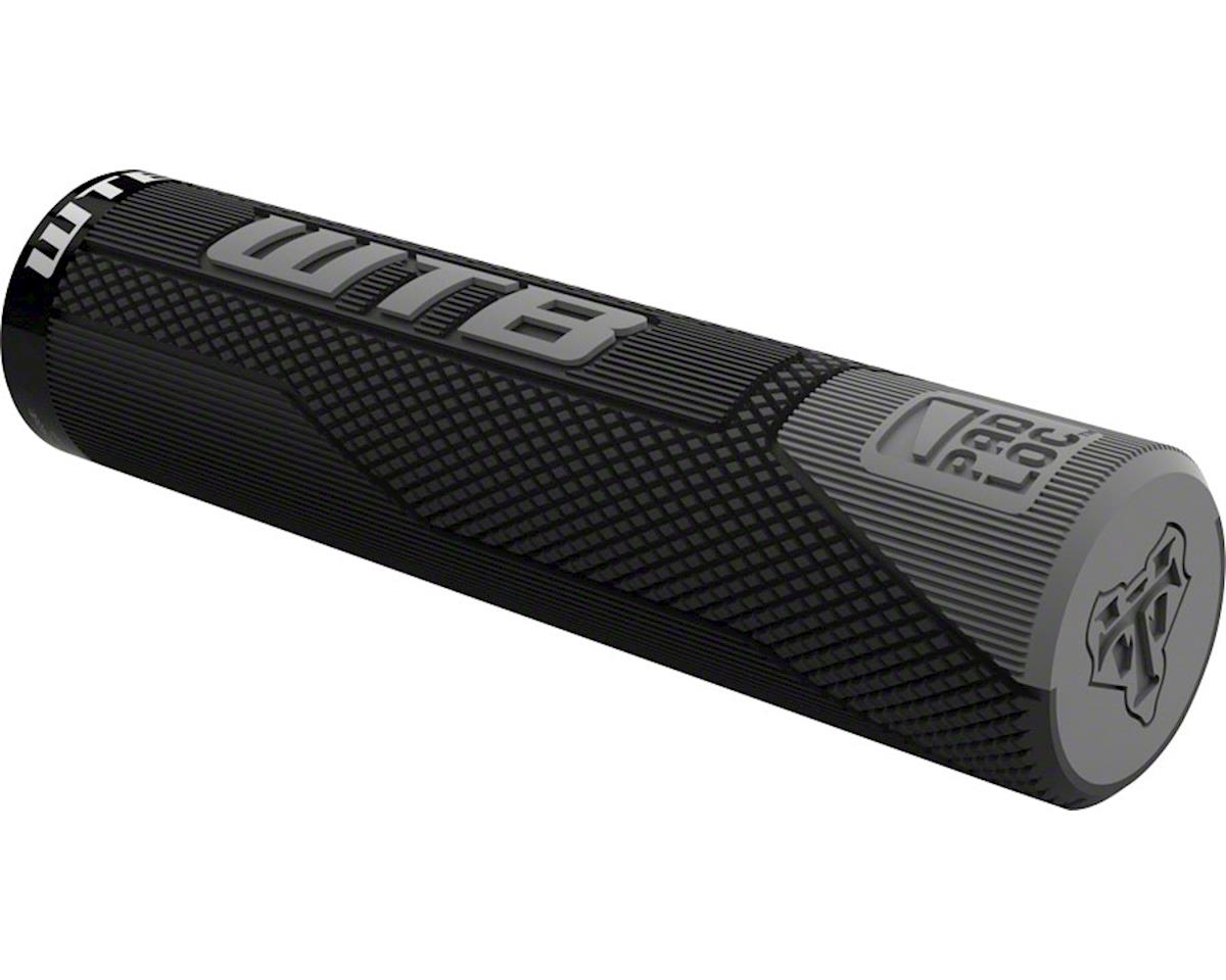 WTB Clydesdale PadLoc Grip (Black/Gray)
