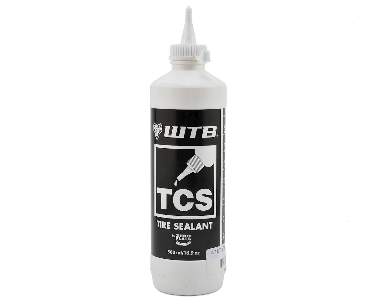 TCS Tire Sealant (500ml)