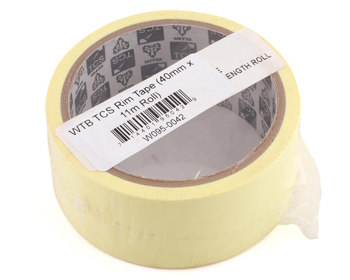 WTB TCS Rim Tape (40mm x 11m Roll)