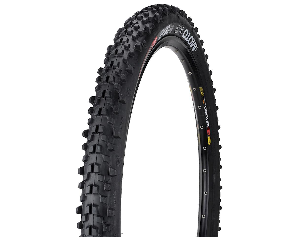 "Image 1 for WTB Moto AM TCS Mountain Tire - 26"" (Black) (26X2.3)"
