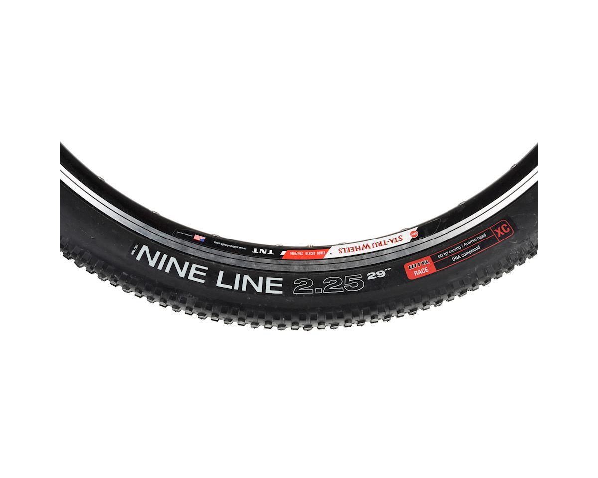 Image 3 for WTB Nine Line Race 29er Mountain Tire (Black) (29 X 2.25)