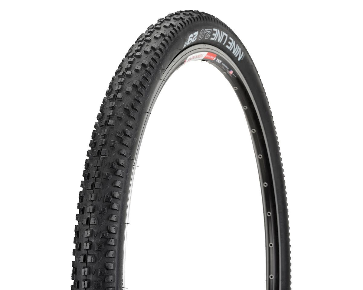 "WTB Nine Line Comp 29"" Mountain Tire (Black) (29 X 2.0)"