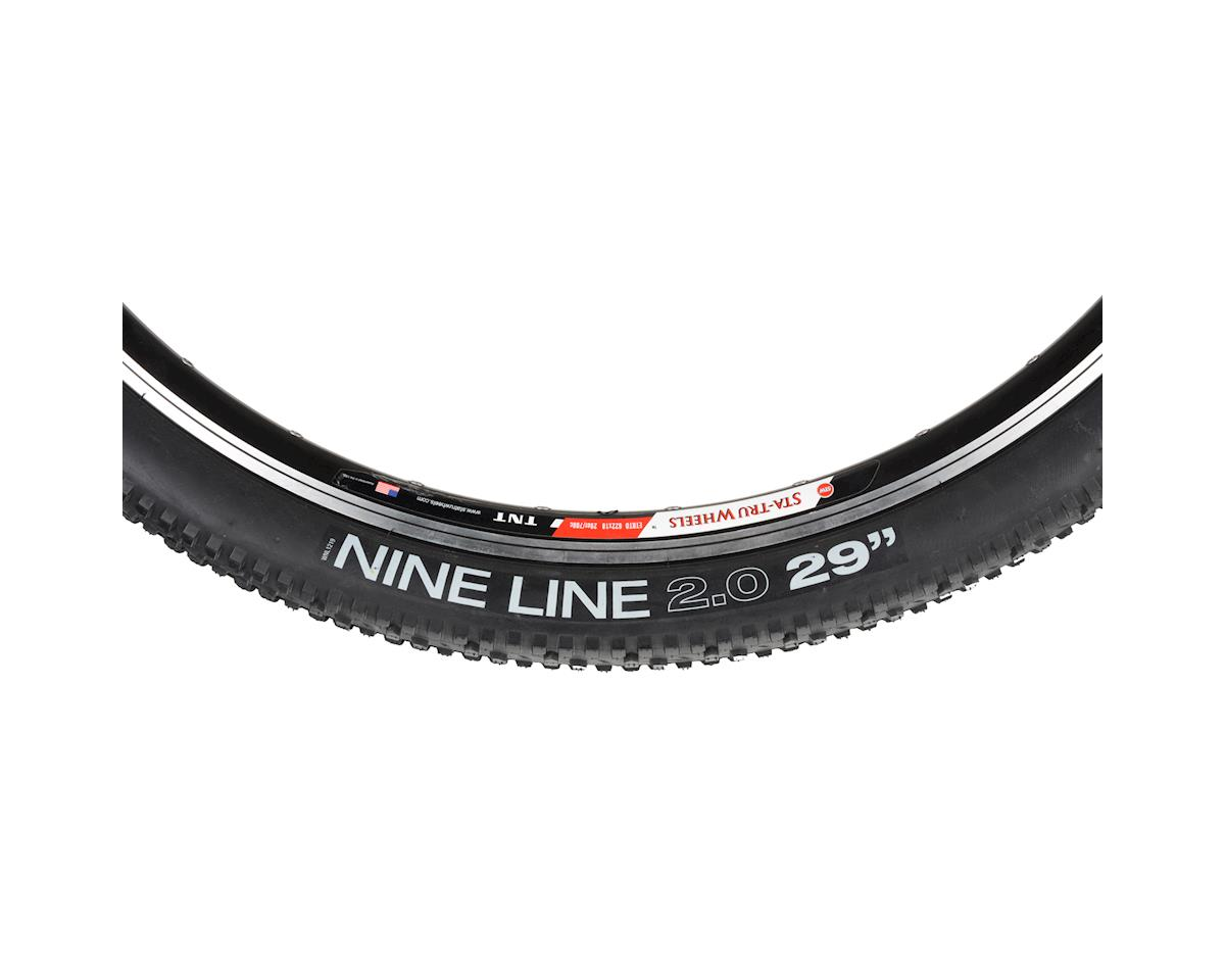 "Image 3 for WTB Nine Line Comp 29"" Mountain Tire (Black) (29 X 2.0)"