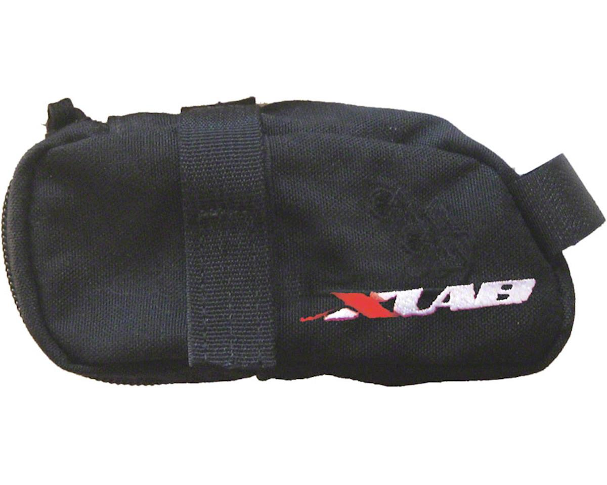 X-Lab Mini Saddle Bag (Black)