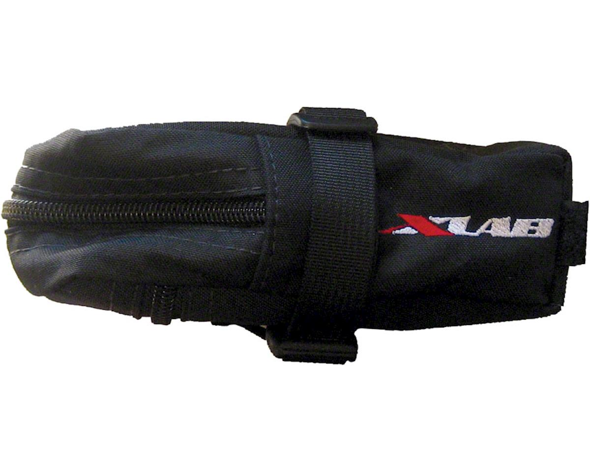 X-Lab Mezzo Saddle Bag (Black) | alsopurchased