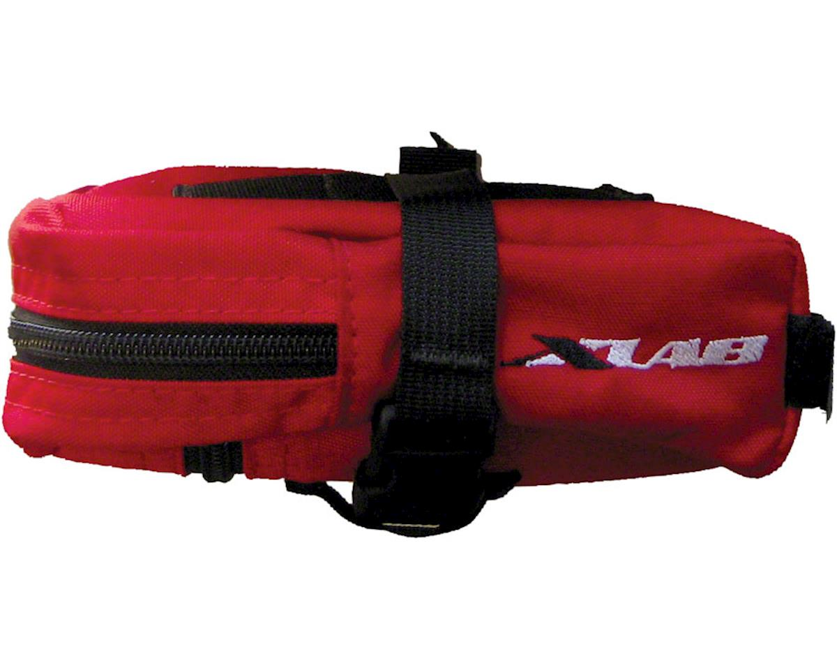 X-Lab Mezzo Saddle Bag (Red)