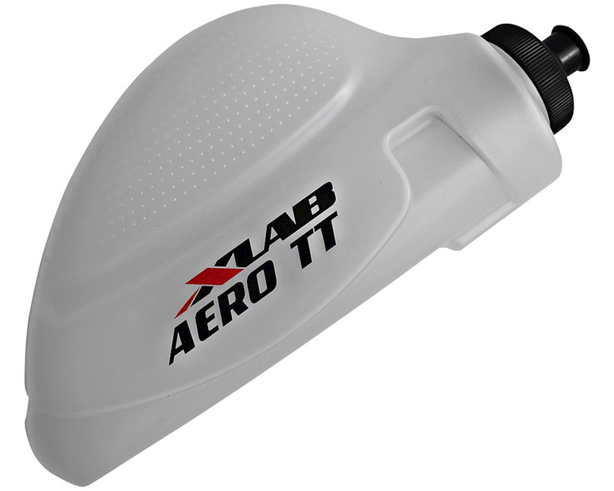 XLAB Aero TT Water Bottle w/o Cage (Clear)
