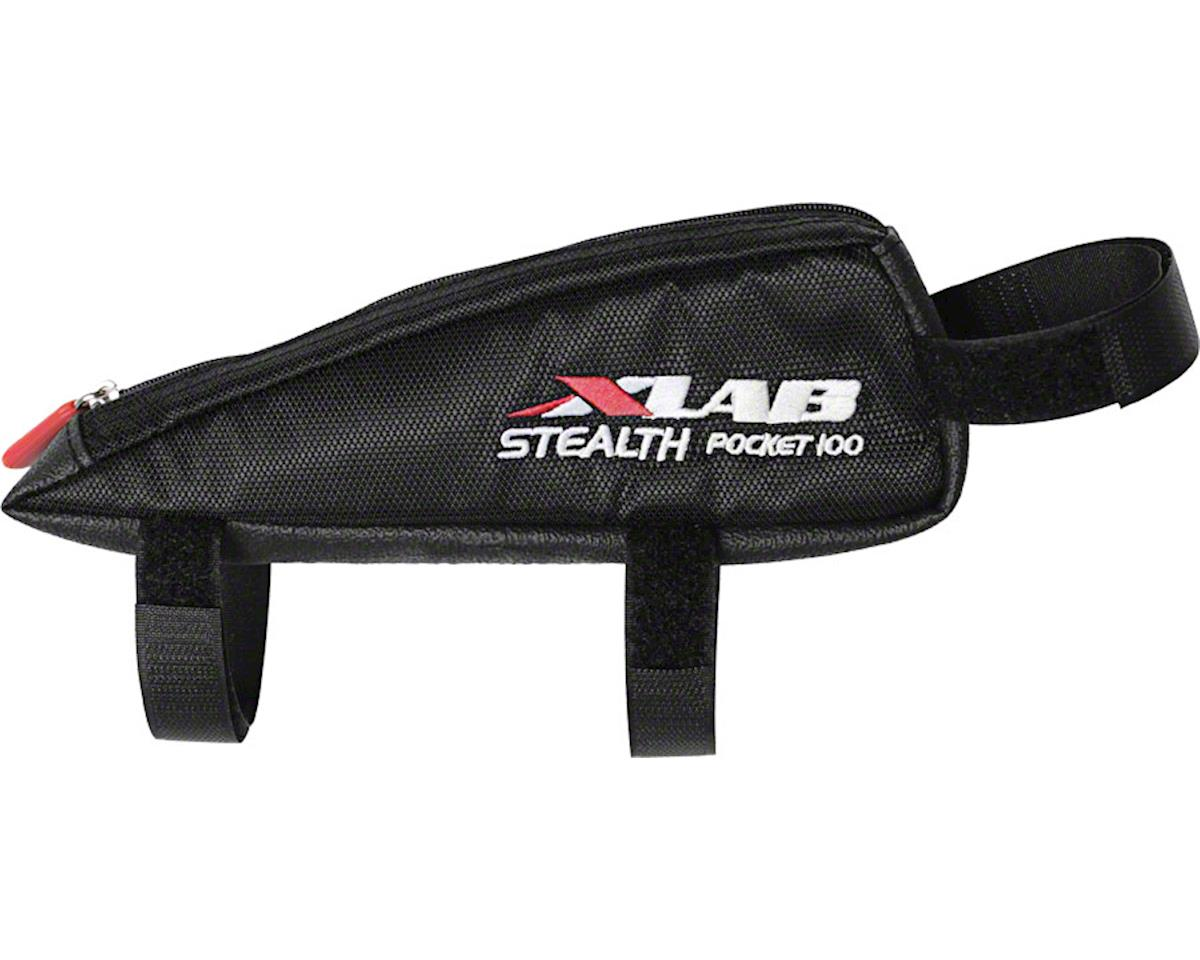 X-Lab XLAB Stealth Pocket 100 Frame Bag (Black)