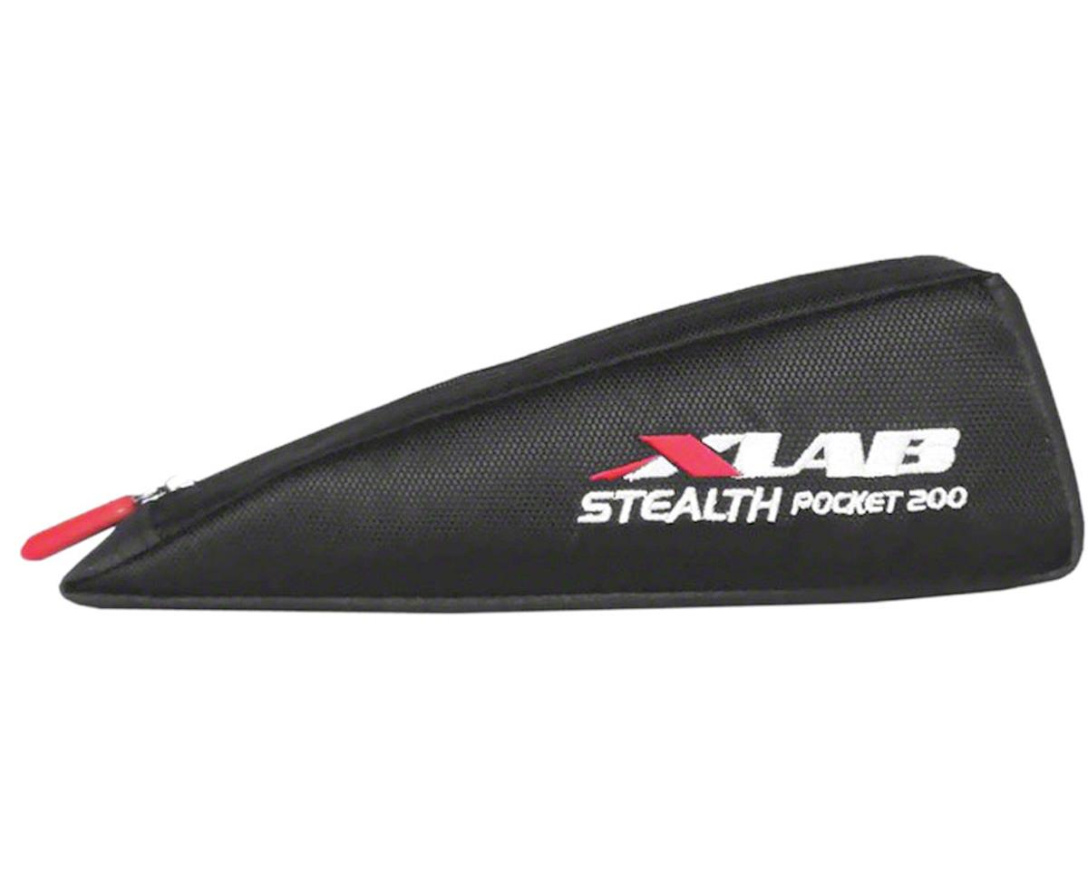 X-Lab XLAB Stealth Pocket 200 Frame Bag (Black)
