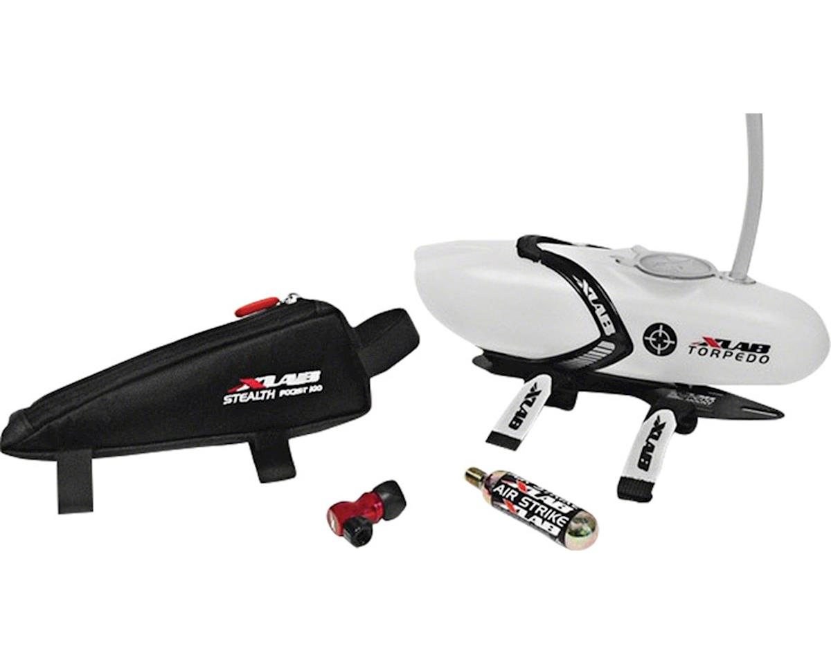 XLAB Bundle Race Kit Starter Kit (Black)
