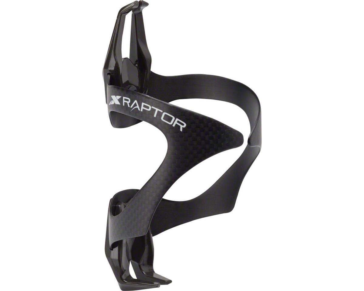 X-Lab XLAB Raptor Water Bottle Cage (Black)
