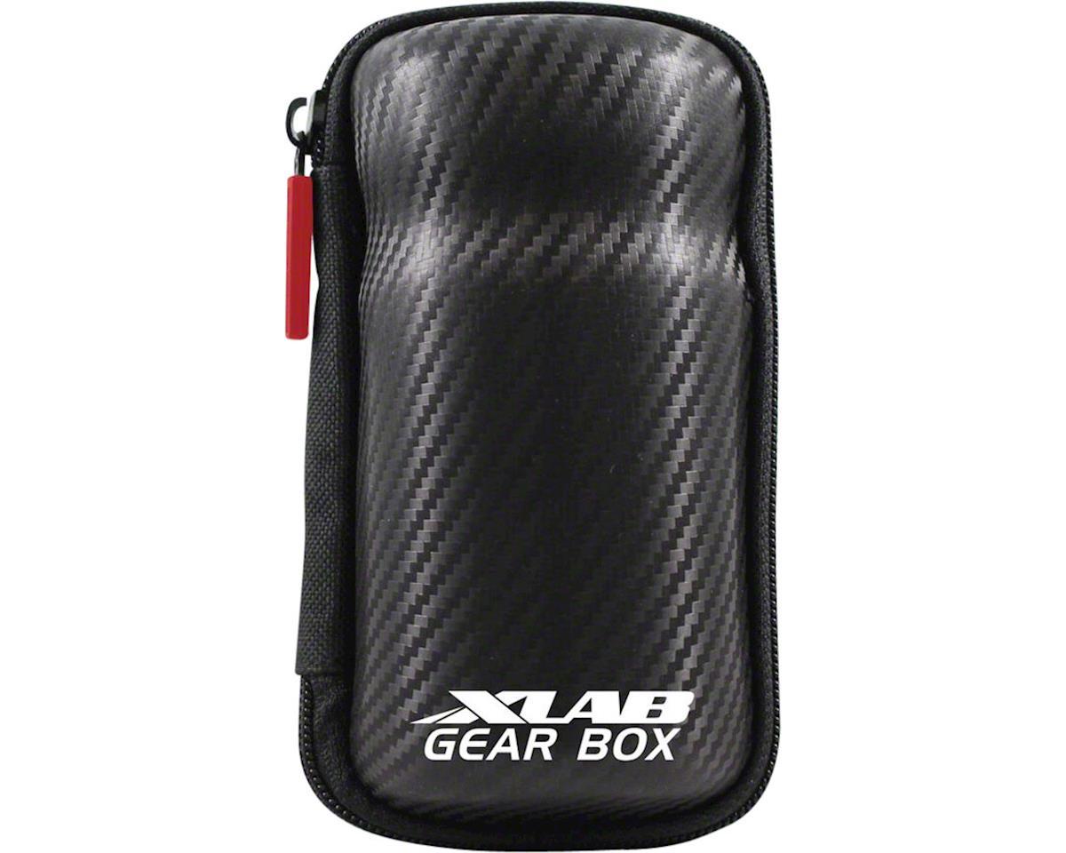 X-Lab XLAB Gear Box Kit (Black)