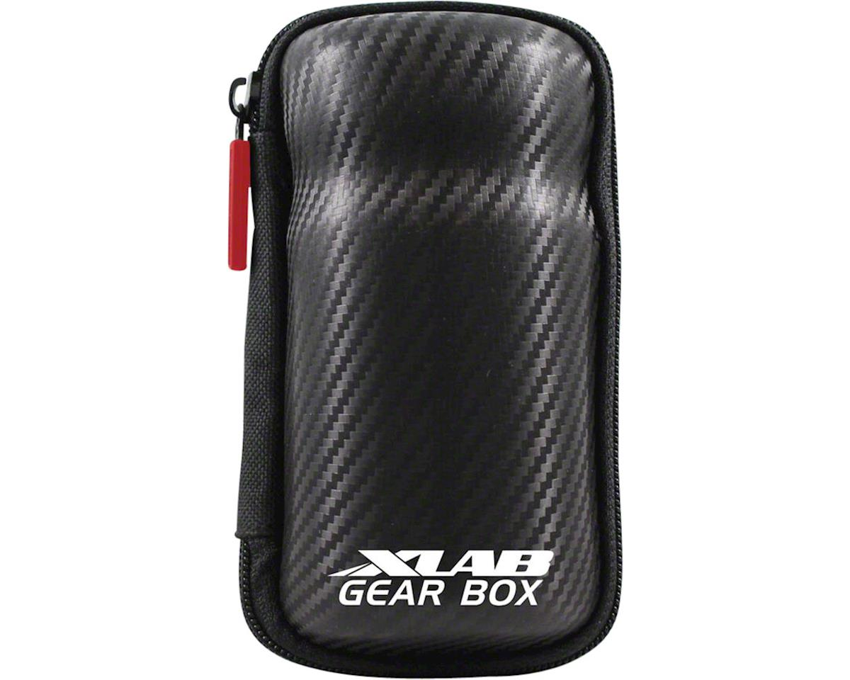 X-Lab XLAB Gear Box (Black)