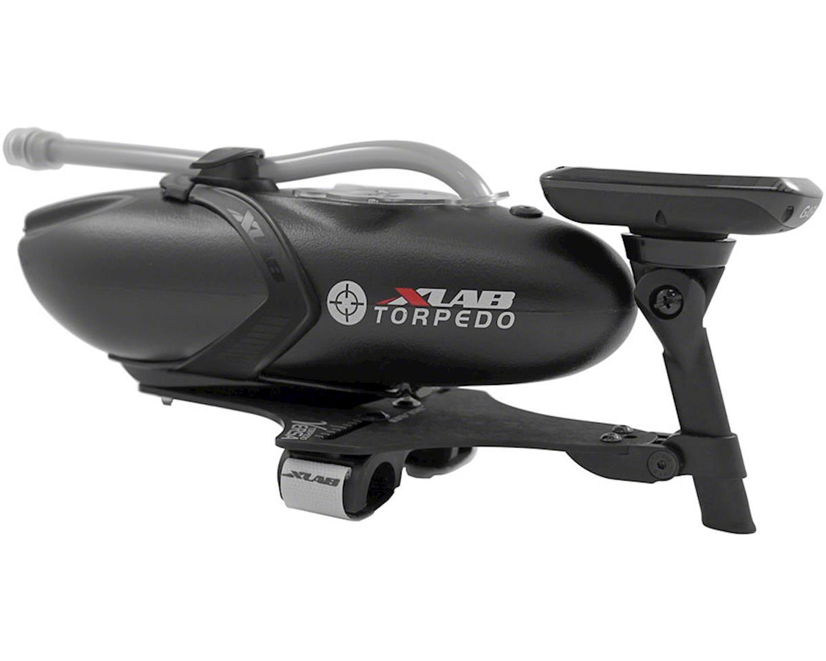 X-Lab XLAB Torpedo Versa 200 (Black)