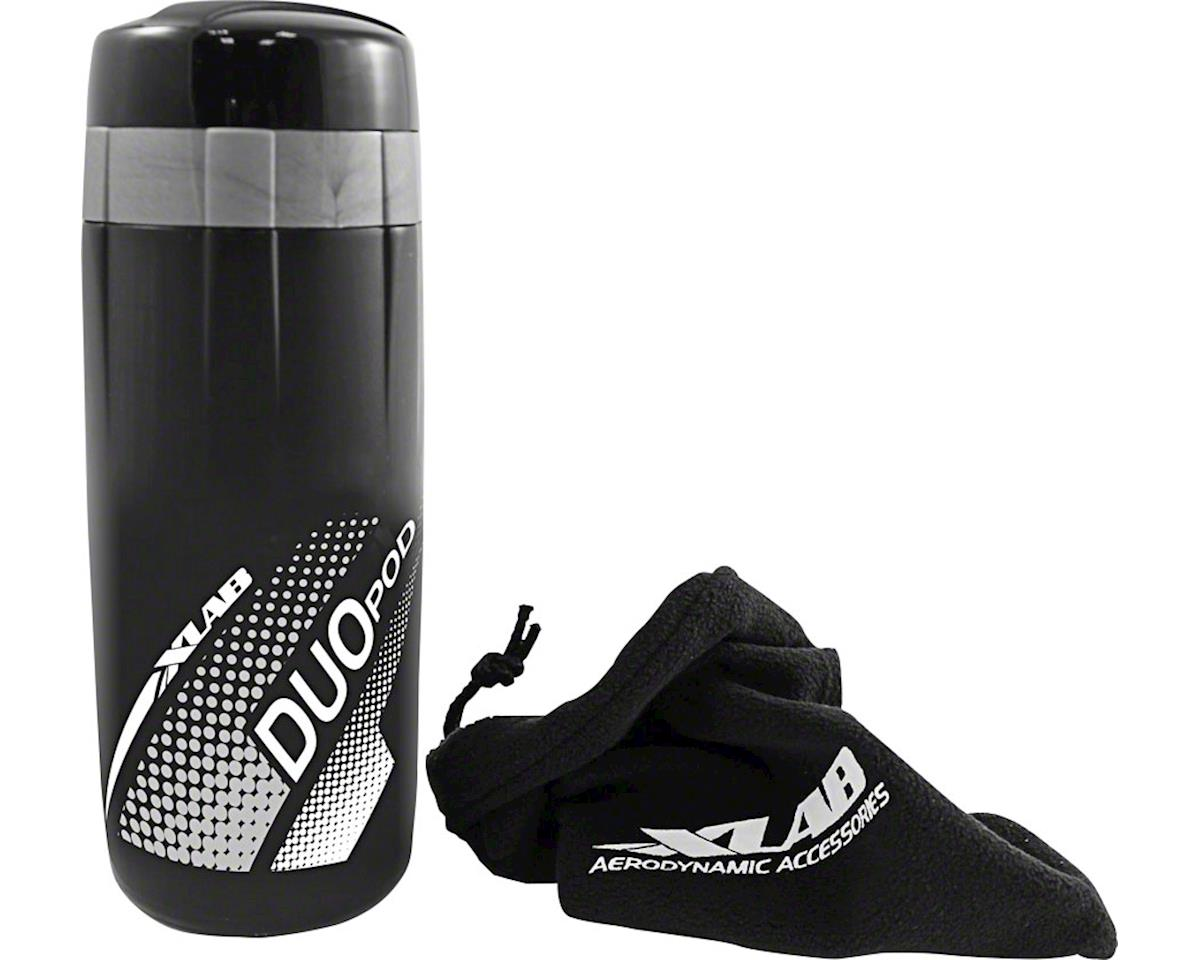 X-Lab XLAB Duo Cage Pod (Black)