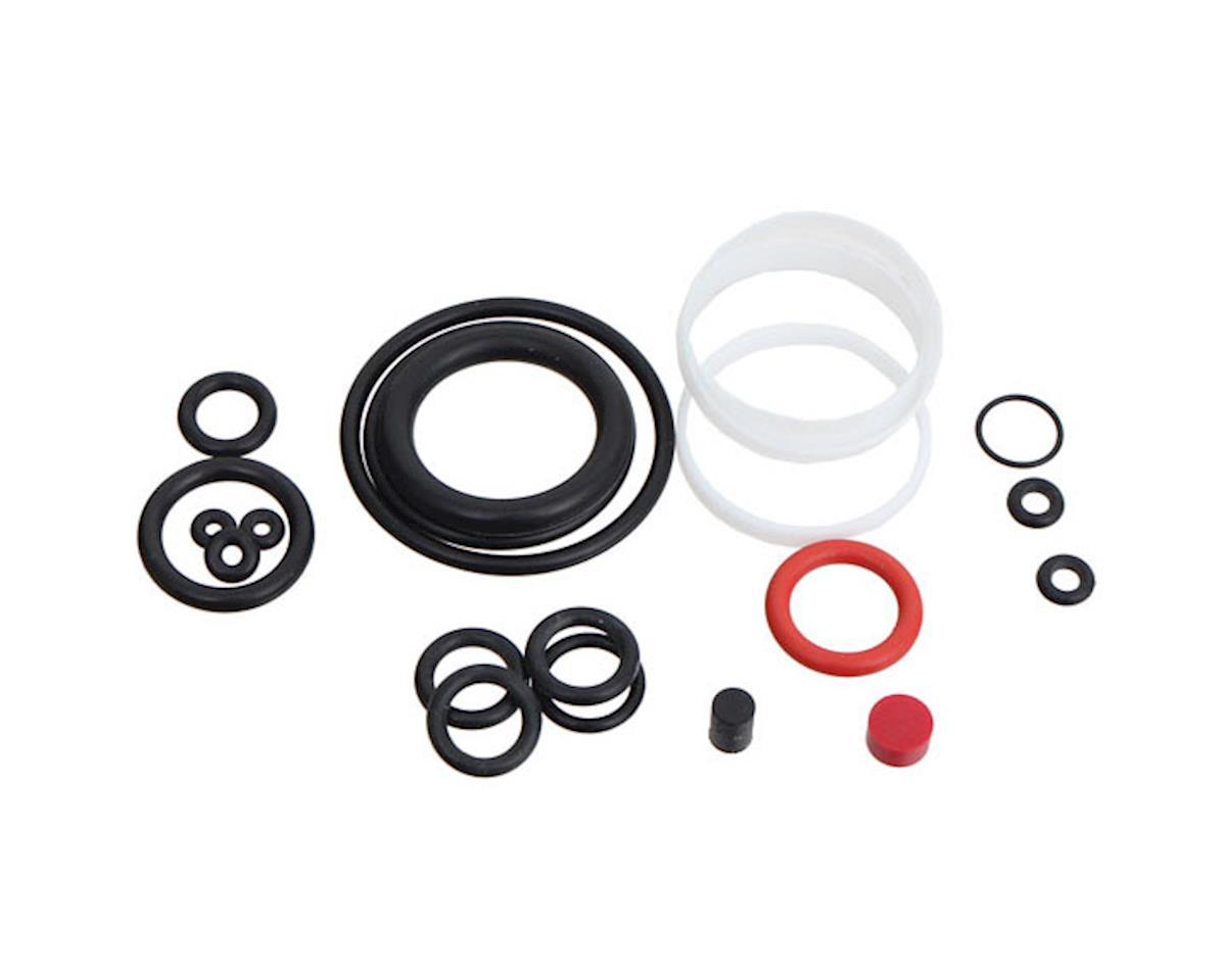 Rear Shock Service Parts