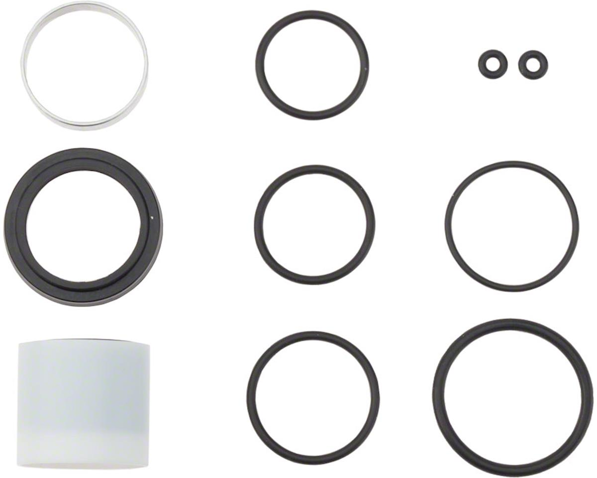 X-Fusion Shox X-Fusion 100 and 125 Dropper Seatpost Seal Kit: 25mm Shaft