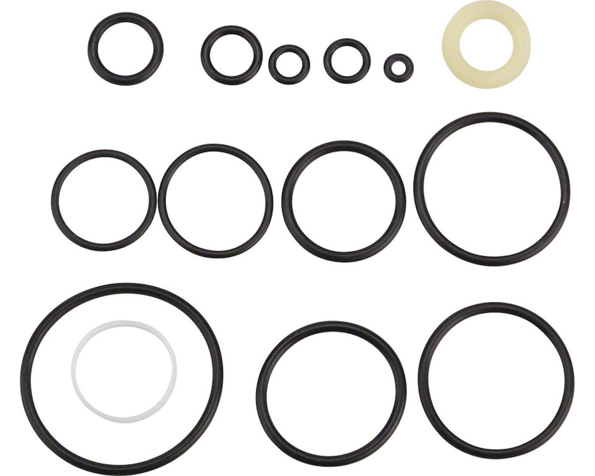 X-Fusion Shox X-Fusion 36mm HLR Damper Seal Kit
