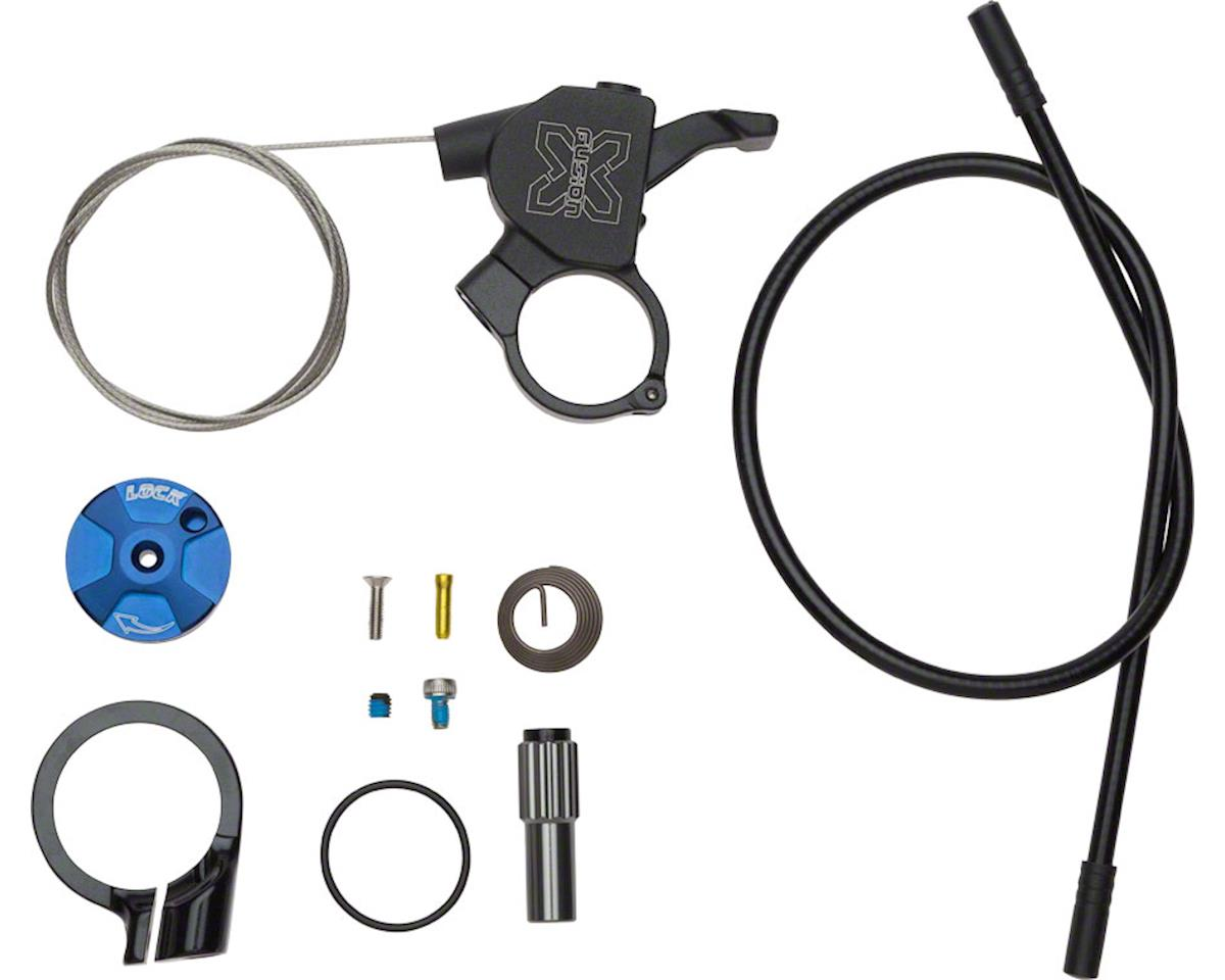 X-Fusion Shox X-Fusion RL2 Damper Remote Lock Out Kit