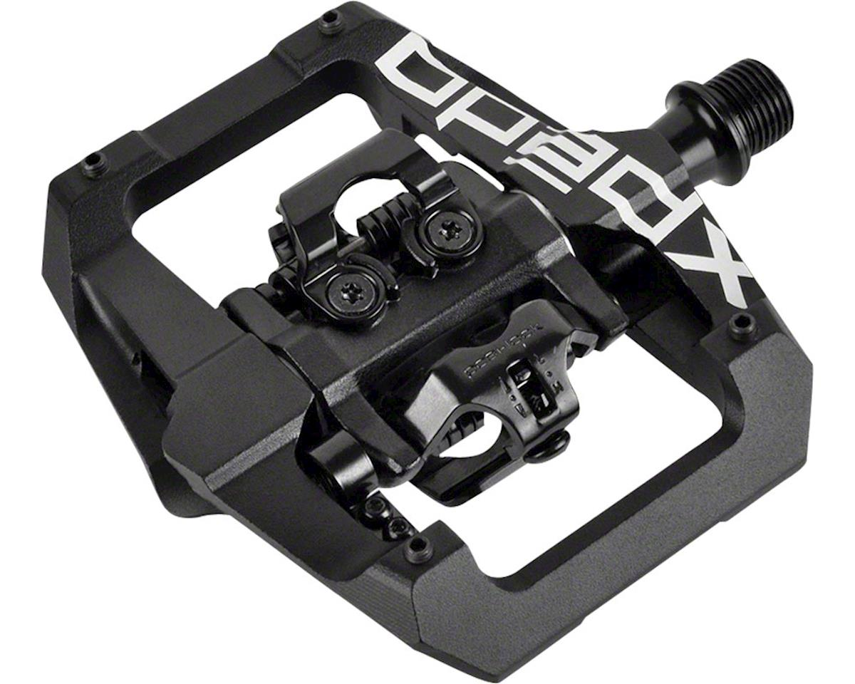 Xpedo GFX DH Clipless Platform - Black