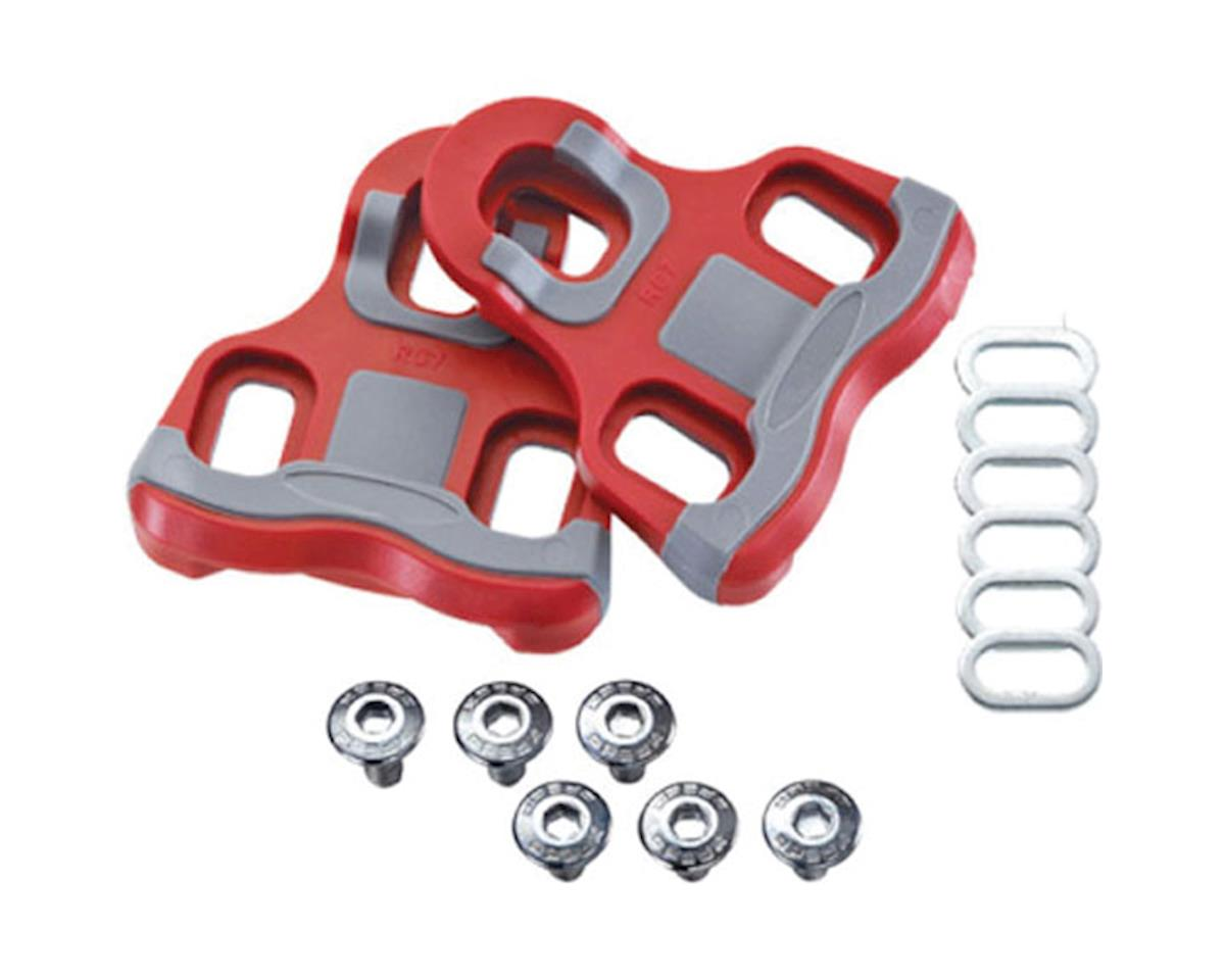 Thrust 7 Pedal Cleats