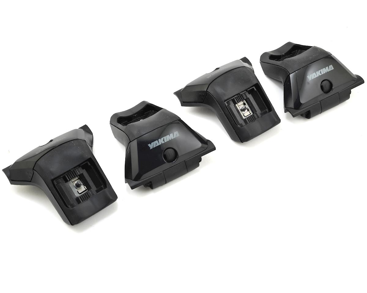 Yakima SkyLine Fixed Point Tower (4 Pack)