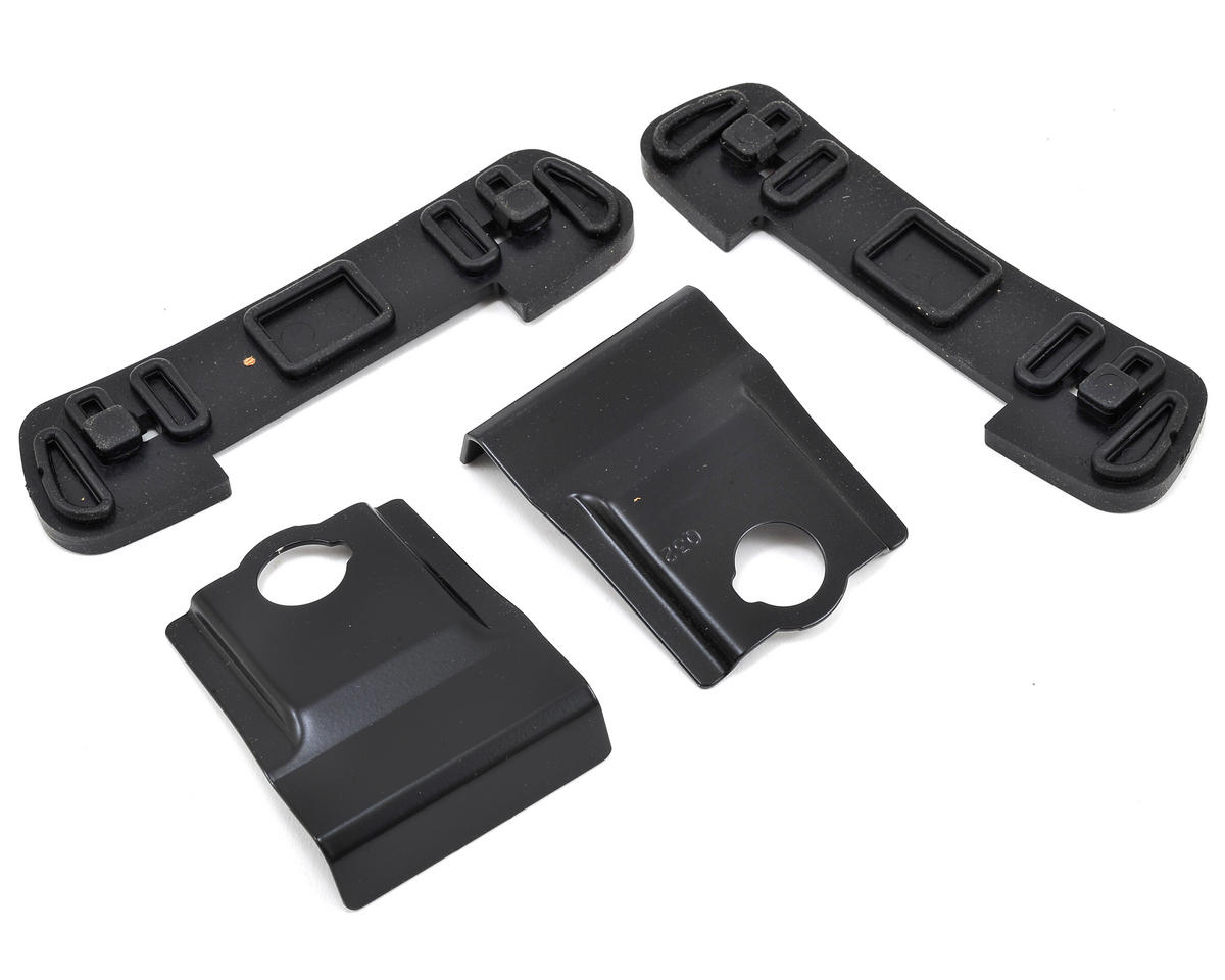 Yakima Q Clips >> Yakima Q32 Roof Rack Clips Pair 8000632 Accessories