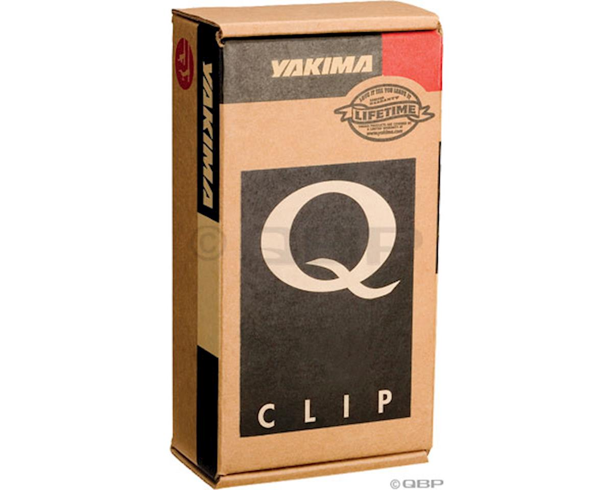 Q clips NEW Yakima Rack Q112 clips one pair part # 8000712