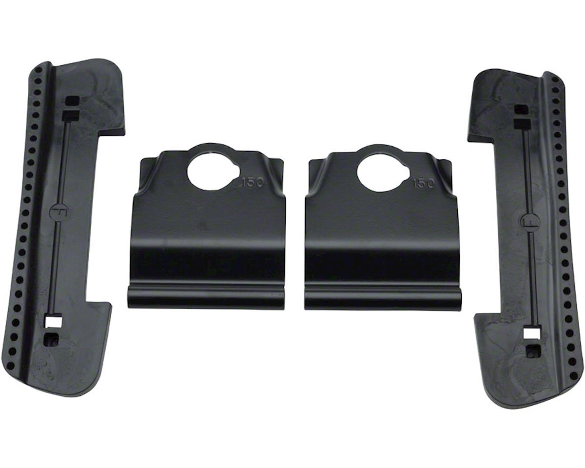Yakima Q Clips >> Yakima Q150 Roof Rack Clip 8000750 Accessories Nashbar