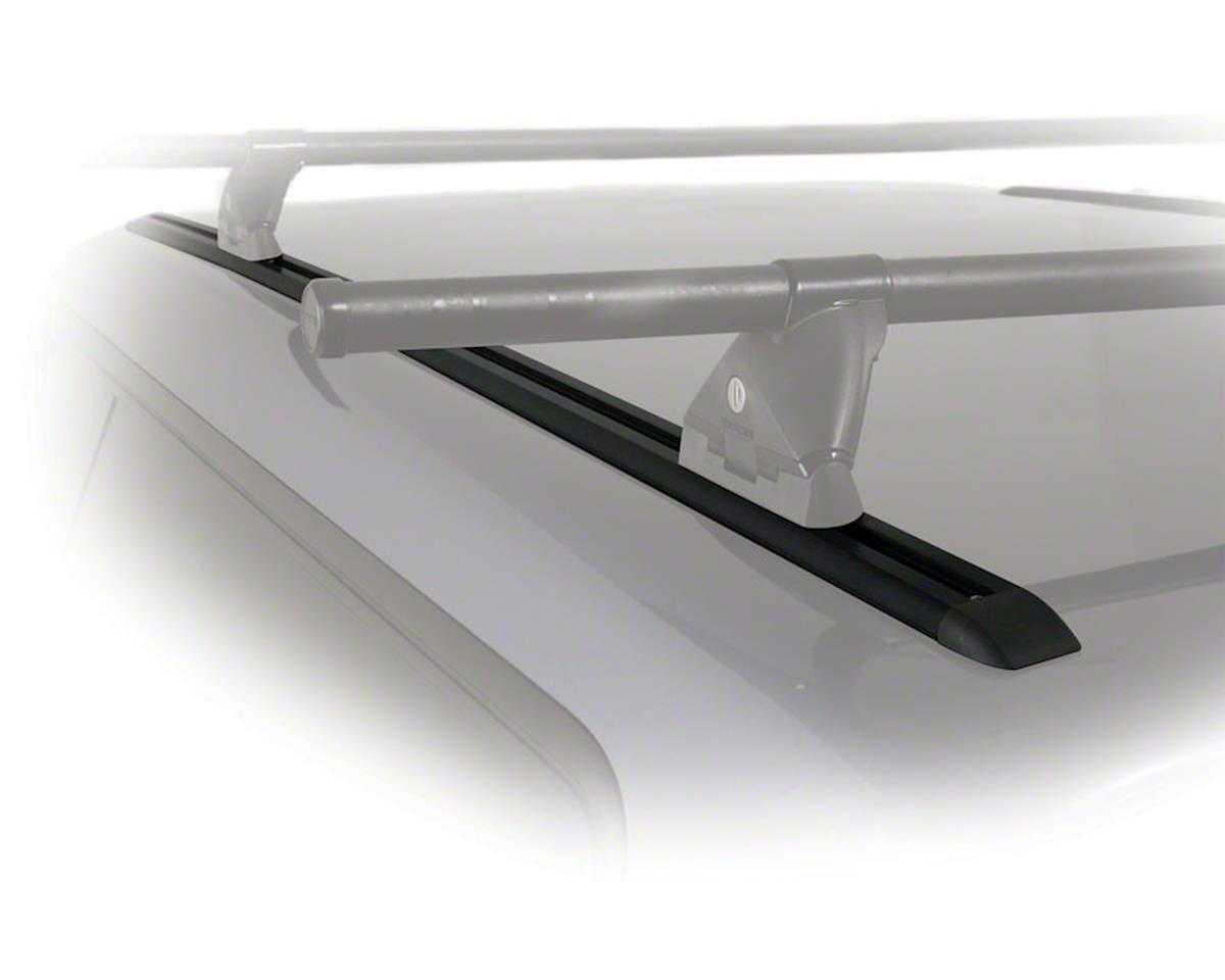 Yakima Roof Rack Tracks: 54""