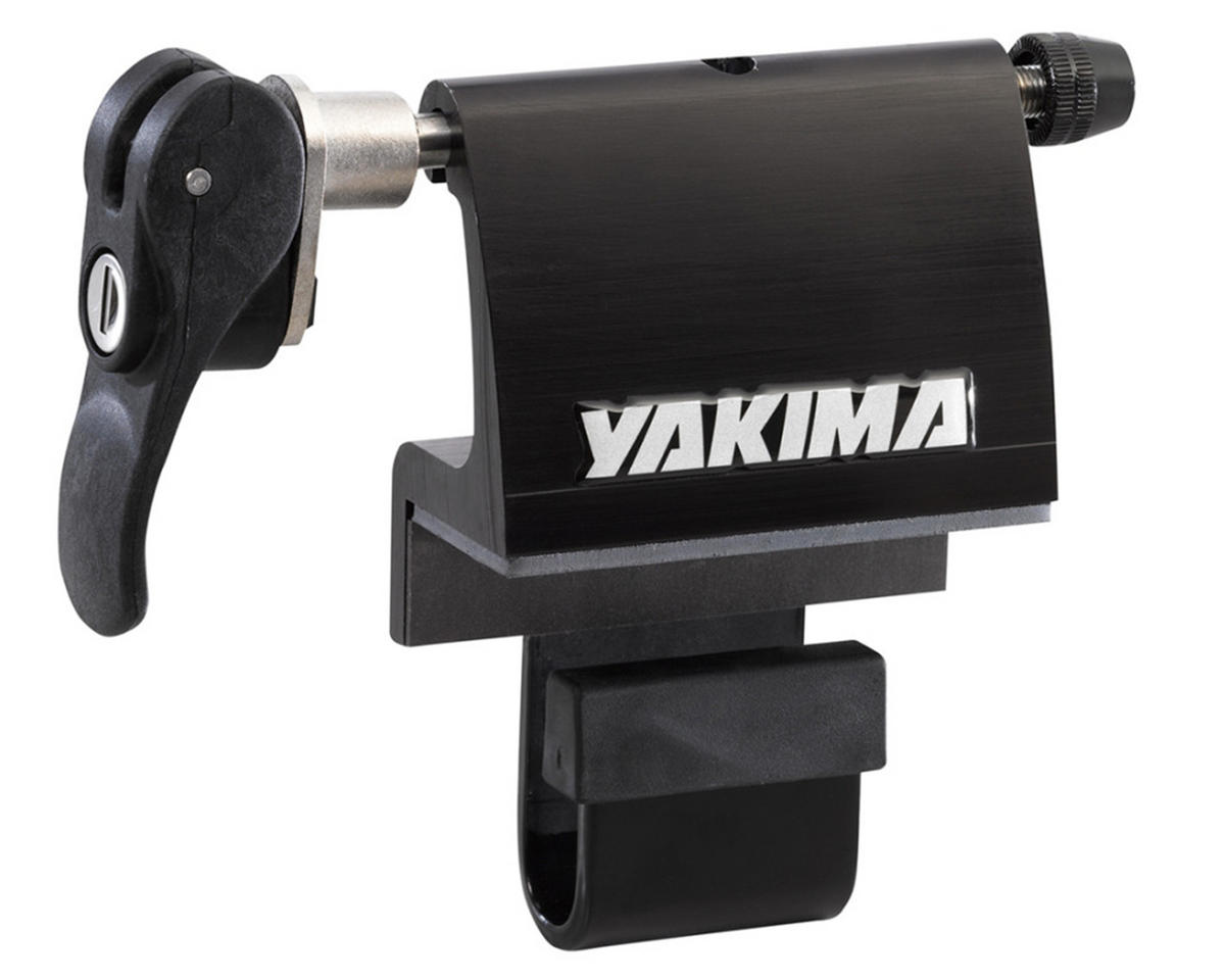 Yakima BedHead Locking Truck Mounted Bike Rack w/Locking Skewer