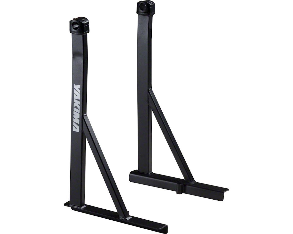 Yakima Outdoorsman 300 Compact Truck Bed Rack (Pair)