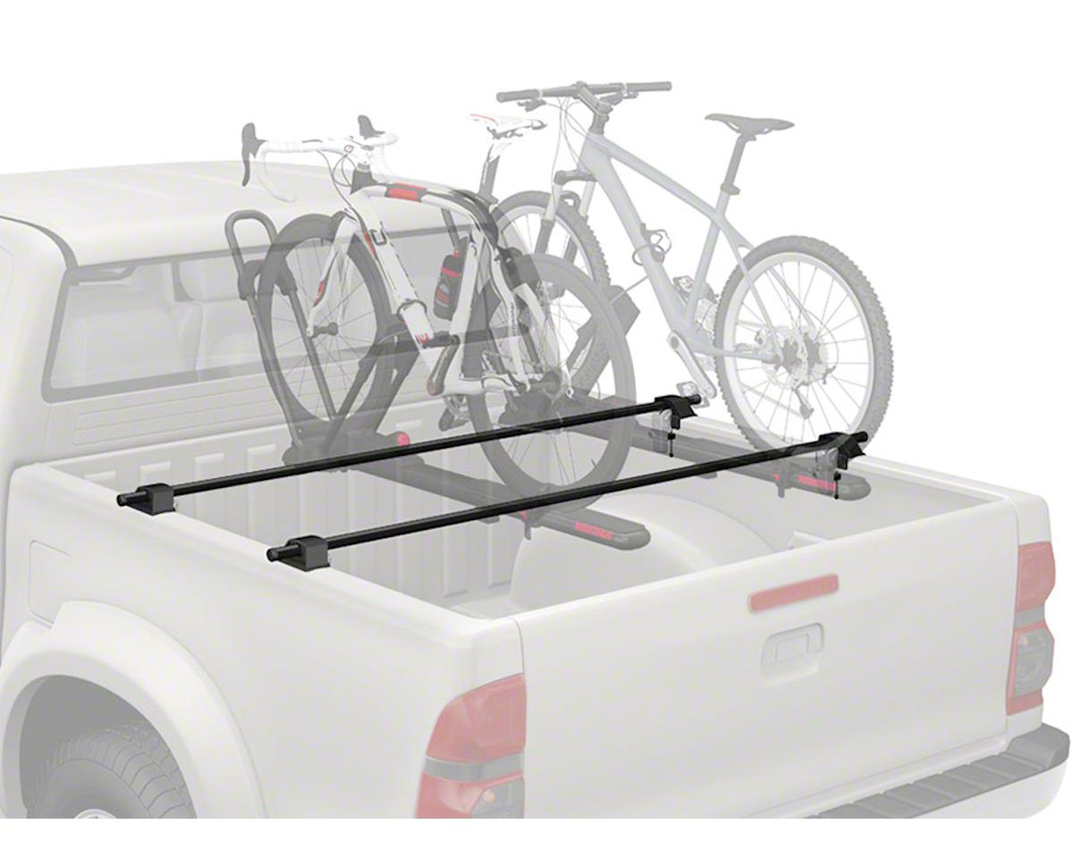 Yakima BedRock Truck Bed Rack: 4-pack