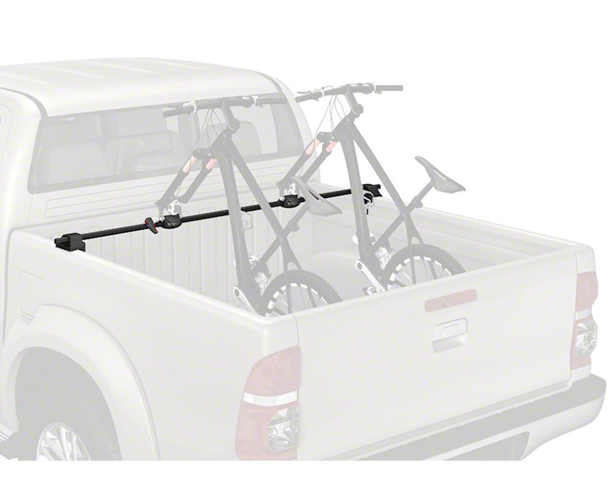 Yakima BikerBar Truck Bed Bike Rack: MD~ For mid-sized trucks