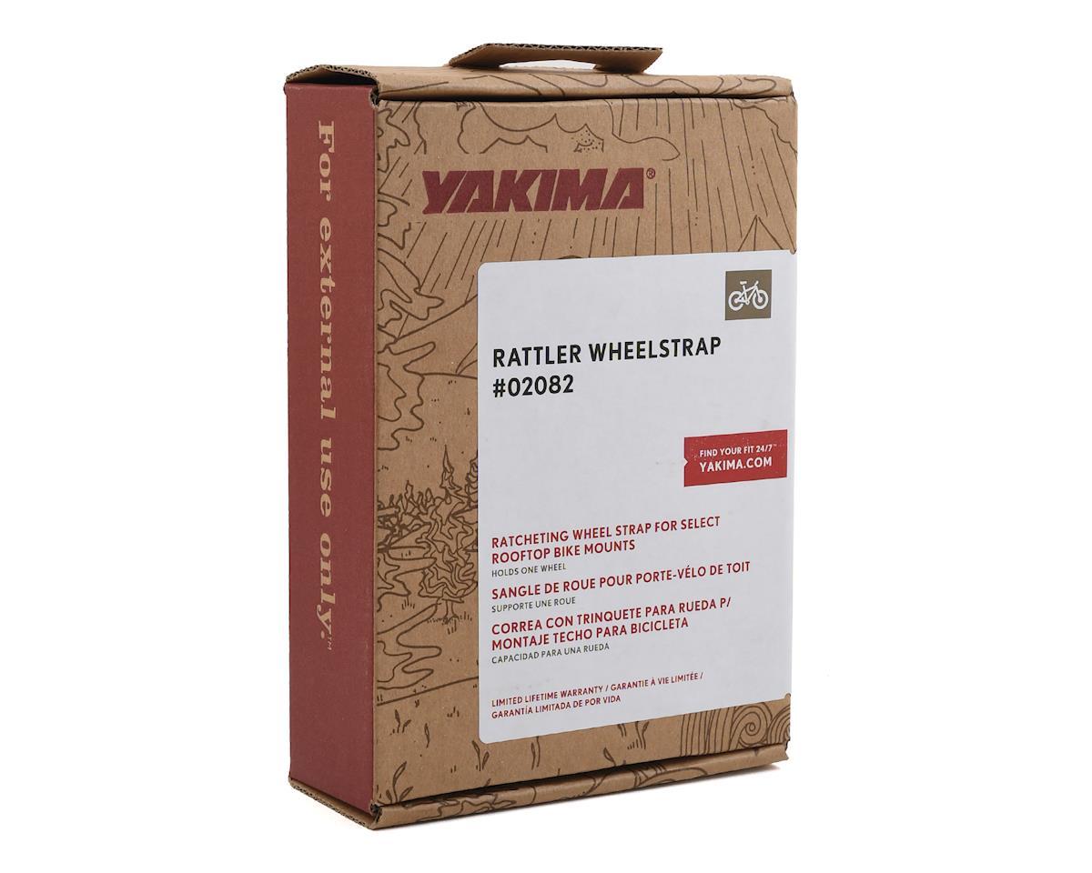 Image 2 for Yakima Rattler Bike Rack Strap (2pk)