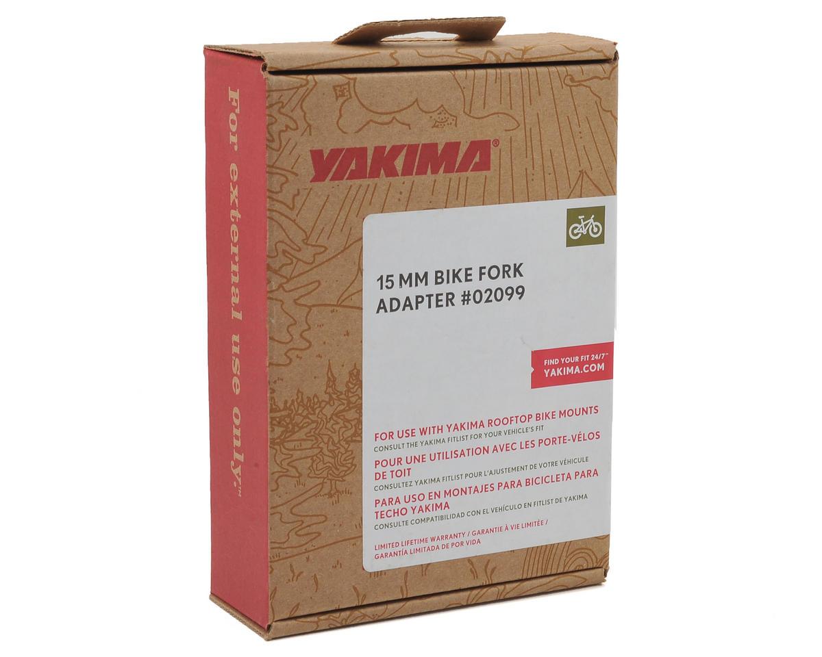 Image 2 for Yakima 15mm Thru-Axle Fork Adapter