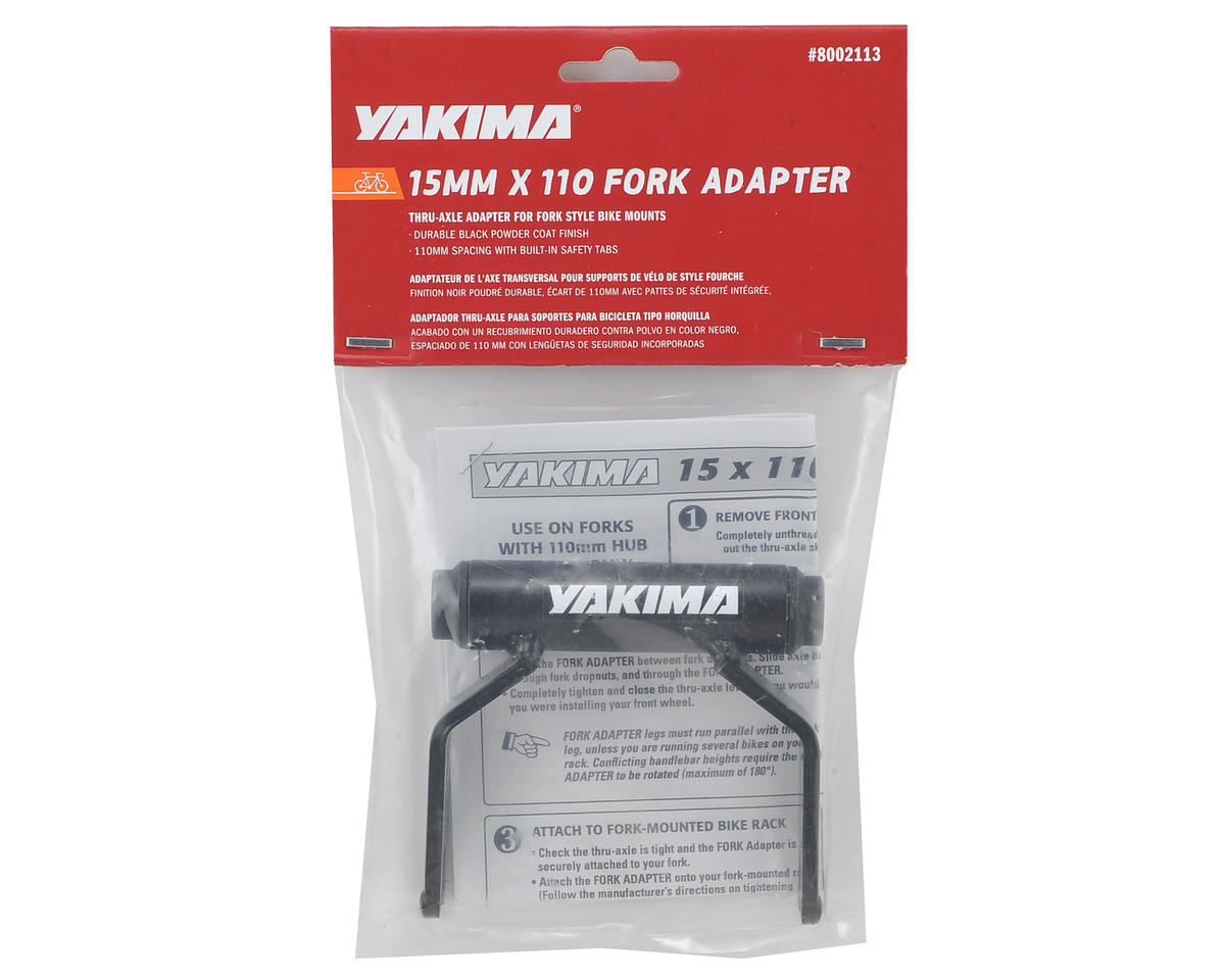 Yakima Yakima, 15mm X 110 Fork Adapter