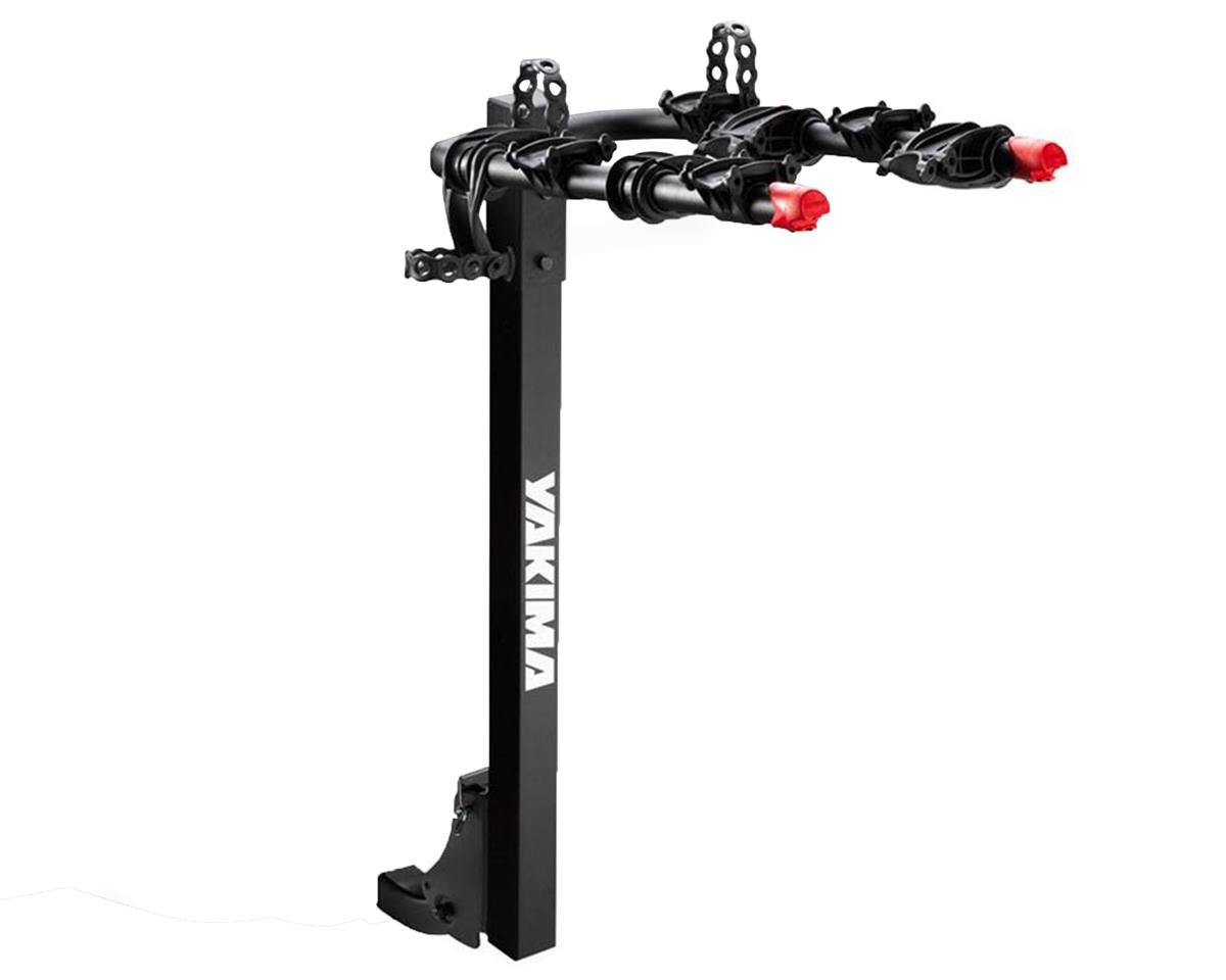 Receiver Hitch Bike Rack >> Yakima Bighorn 4 2 Receiver Hitch Mount Bike Rack 8002404
