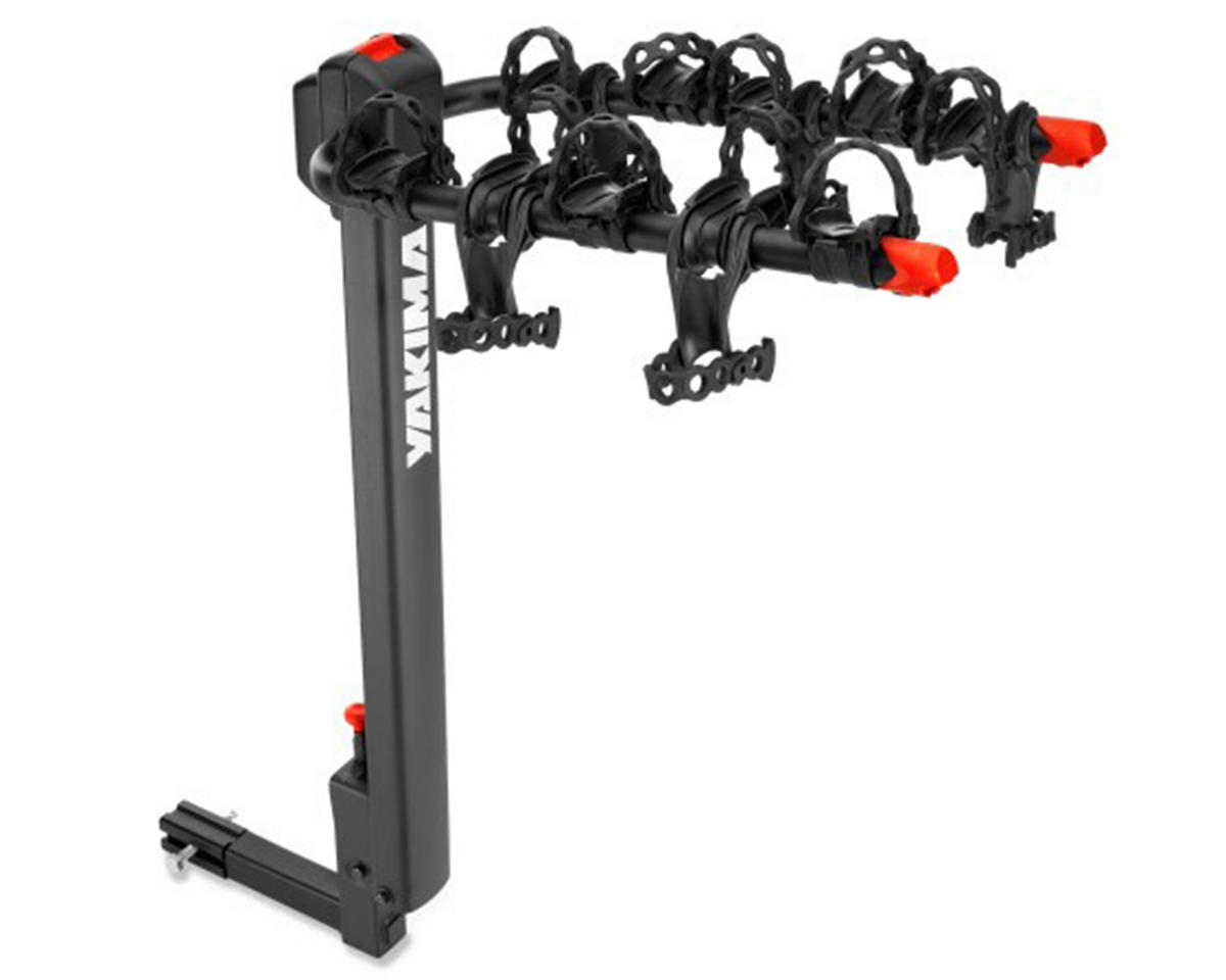 Yakima Doubledown 4 Hitch Mount 4-Bike Rack (Universal)