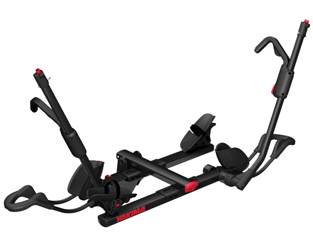 "Yakima HoldUp Hitch Mount 2-Bike Rack (2"" Receiver)"