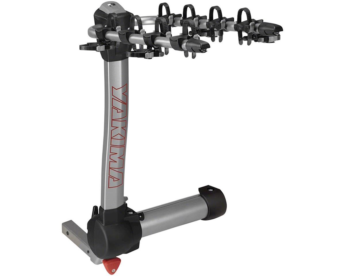 "Yakima SwingDaddy 2"" Receiver Hitch Rack (4-Bike)"