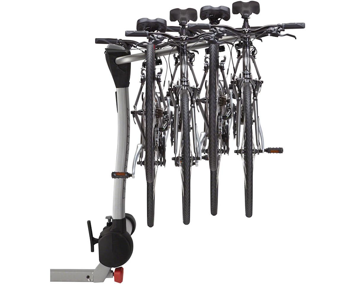 """Yakima SwingDaddy 2"""" Receiver Hitch Rack (4-Bike)"""