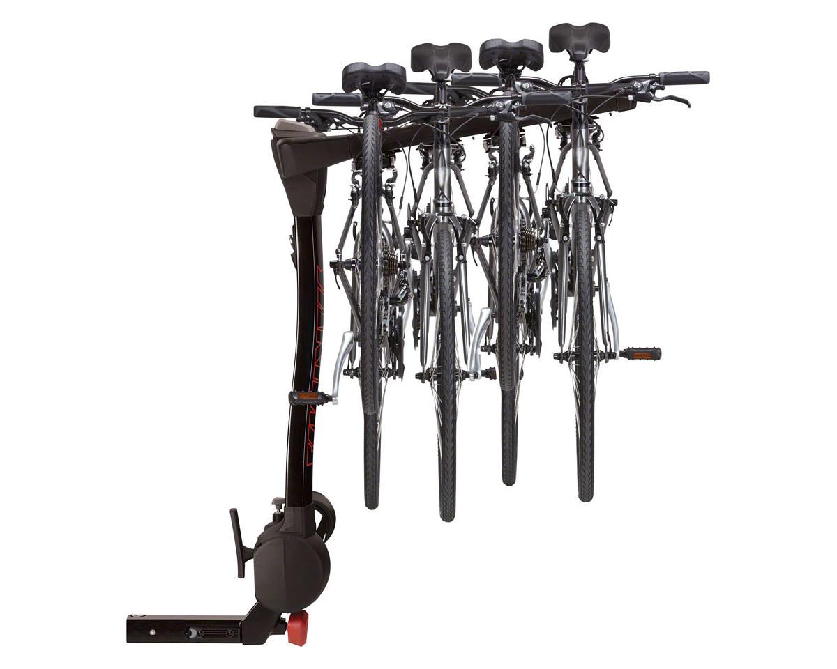 "Image 2 for Yakima FullSwing 2"" Receiver Hitch Rack (4-Bike)"