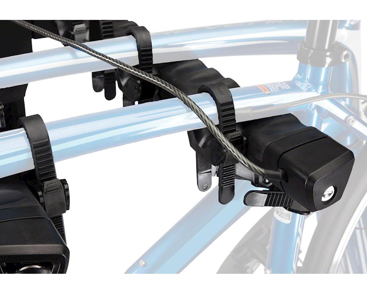 "Yakima FullSwing 2"" Receiver Hitch Rack (4-Bike)"