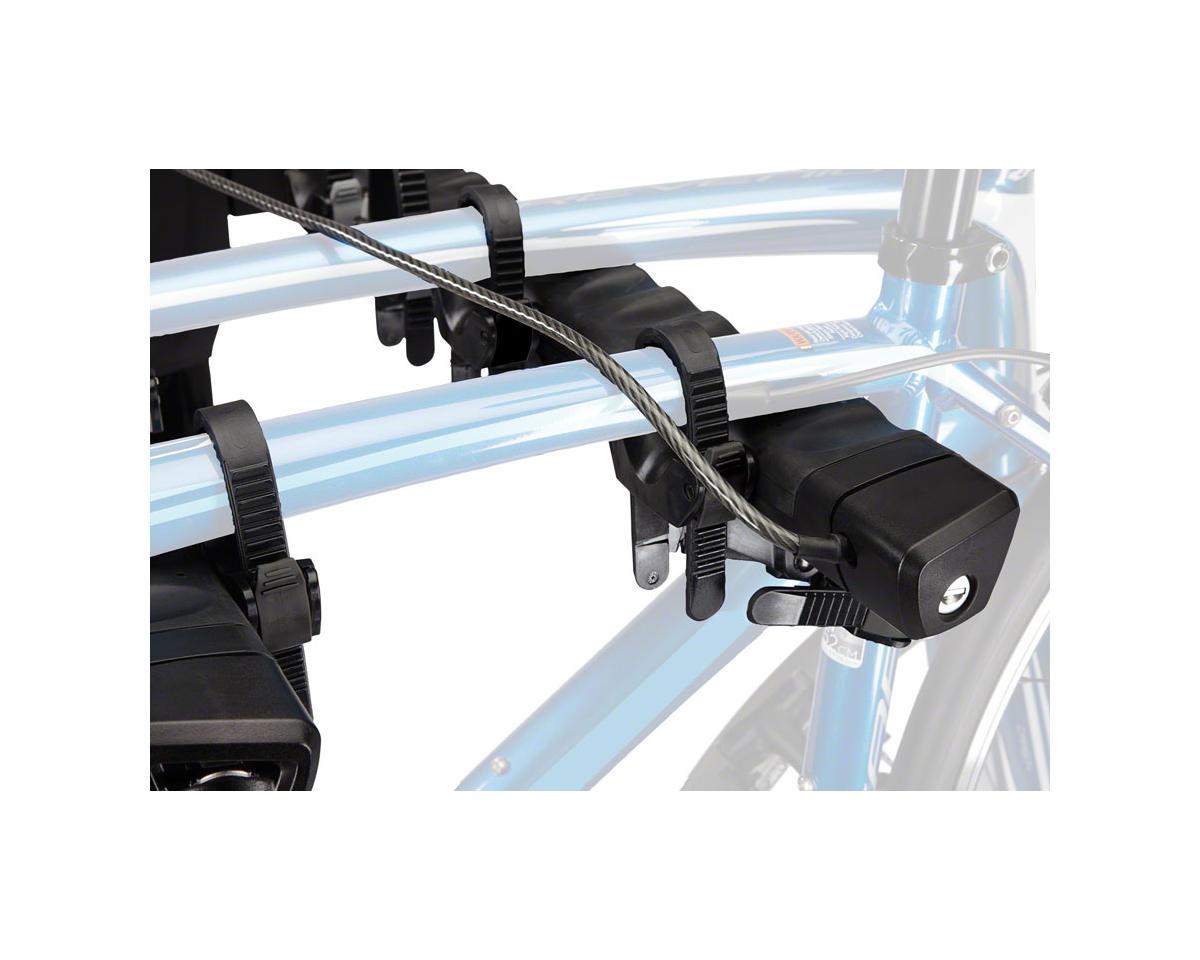 "Image 5 for Yakima FullSwing 2"" Receiver Hitch Rack (4-Bike)"