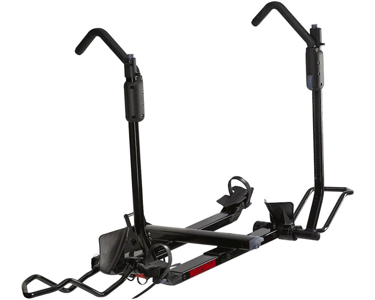 "Yakima HoldUp EVO 2"" Hitch Rack: 2-Bike"