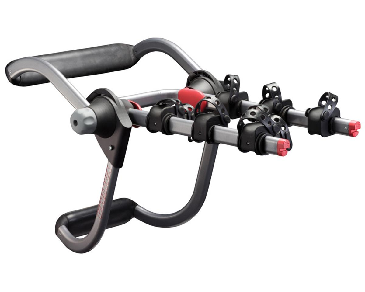 Yakima King Joe Pro 3 Trunk Mount 3-Bike Rack
