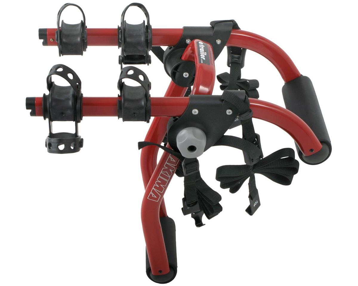 Yakima SuperJoe Pro 2 Trunk Mount 2-Bike Rack