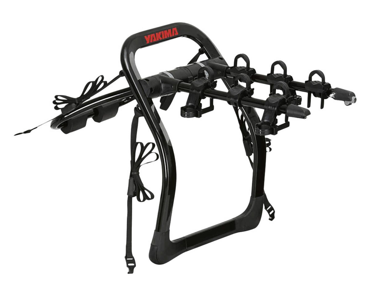 Yakima FullBack 3-Bike Rack